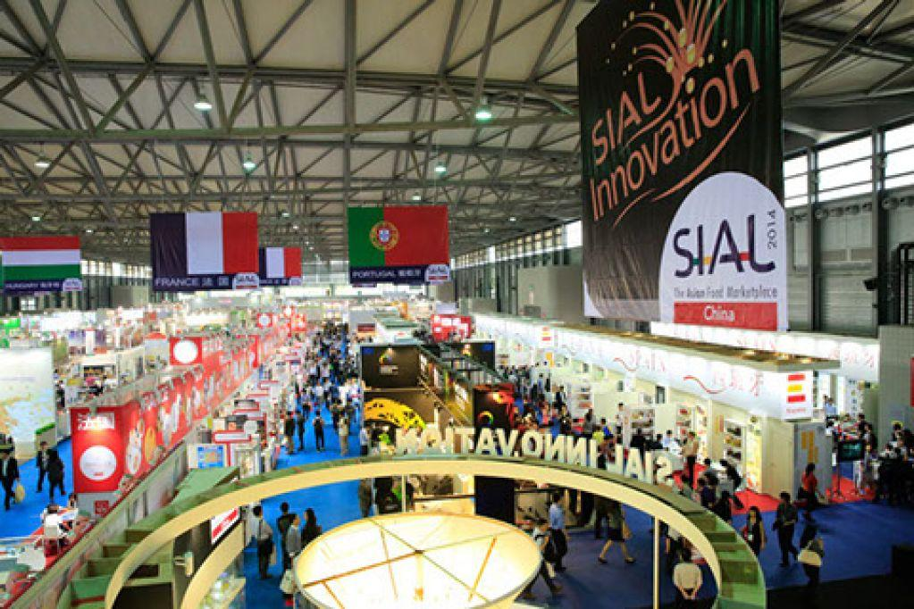 SIAL Paris 2020